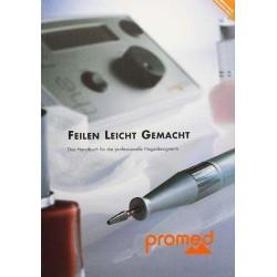STUDIOMAX Handbuch Feilen Leicht Gemacht