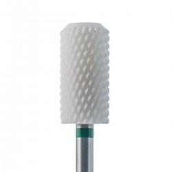STUDIOMAX Keramikfräser Zylinder mit Fase grob