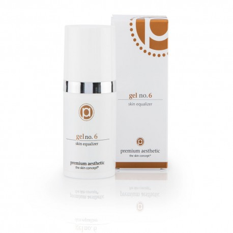 Gel No.6 skin equilizer