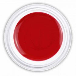 STUDIOMAX Glossy Farbgel rose red