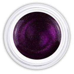 STUDIOMAX Glossy Farbgel luxury plum