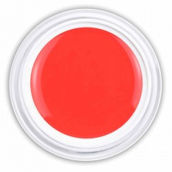 STUDIOMAX Glossy Farbgel coral red