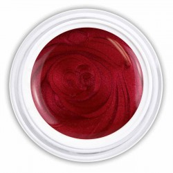 STUDIOMAX Glossy Farbgel wine red
