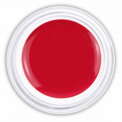 STUDIOMAX Glossy Farbgel cherry red