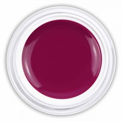 STUDIOMAX Glossy Farbgel red purple