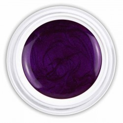 STUDIOMAX Glossy Farbgel dark purple