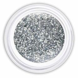 STUDIOMAX Chrom Glam Glossy Gel silver reflection