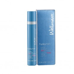 hyaluron anti-age day & night fluid concentrate, 50 ml
