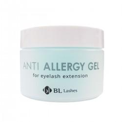 Blink Lashes Anti Allergie Gel Lufterfrischergel Wimpernverlängerung 50gramm