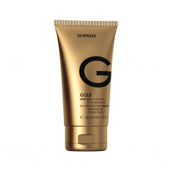 Sunmaxx Gold Cashmere Balm Deep Tan Booster 150 ml