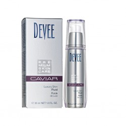 DEVEE CAVIAR Luxury Skin Tagesfluid 30 ml