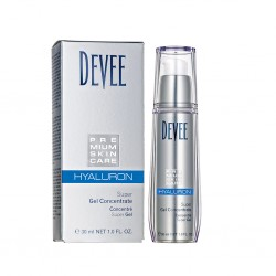 DEVEE HYALURON Super Gel Concentrate 30 ml
