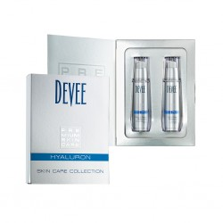 DEVEE Geschenkbox Platinum Serum + Hydro Creme