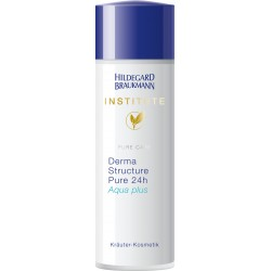 Derma Structure Pure 24h Aqua plus