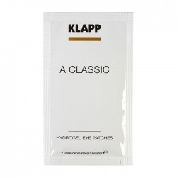 A CLASSIC Hydrogel Eye Patches