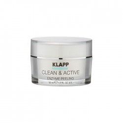 CLEAN & ACTIVE Enzym Peeling