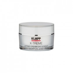 X-TREME Lifting Cream Day & Night