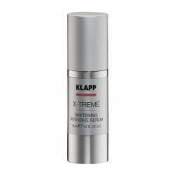 X-TREME Whitening Intensive Serum