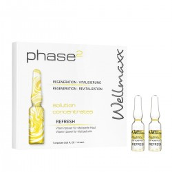 phase² solution concentrates REFRESH