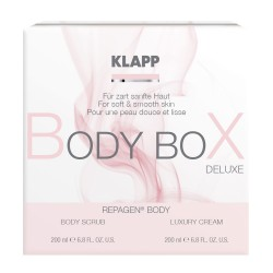 REPAGEN BODY Cinnamon Cream