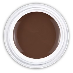 STUDIOMAX Glossy Farbgel Toasted Brown