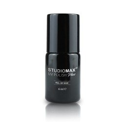 STUDIOMAX UV Polish Plus Peel Off Base