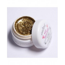 Precious Aquarell Farbgel Gold