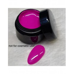Deluxe UV-Painting Gel Pop Art Fuchsia