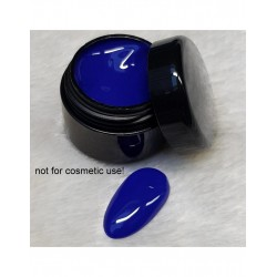 Deluxe UV-Painting Gel Vivid Blue