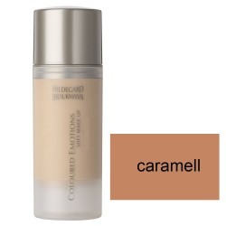 SOFT MAKE UP caramell 60