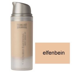 MATT MAKE UP elfenbein 20