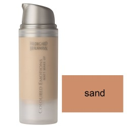 MATT MAKE UP sand 50