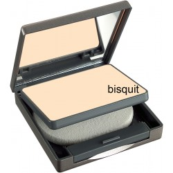 COMPACT MAKE UP bisquit 10