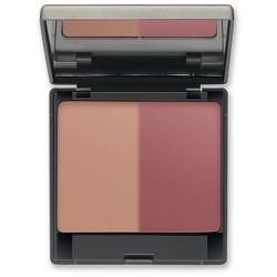 DUO POWDER ROUGE coral 02
