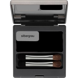 EYE SHADOW silbergrau 05