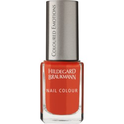 NAIL COLOUR corallenrot 16