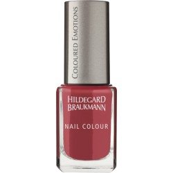 NAIL COLOUR kirschrot 18