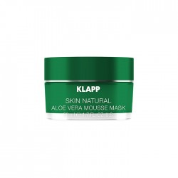 KLAPP SKIN NATURAL Mousse Mask