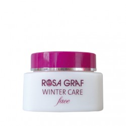 Winter Care face