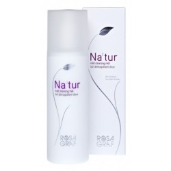Na²tur mild cleansing milk
