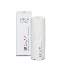 BB CREAM Light Beige Nr. 1