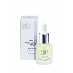 Rosa Graf FORTY+ Anti-Ageing Serum
