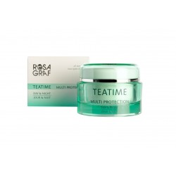 TEATIME MULTI PROTECTION 24h-CREAM