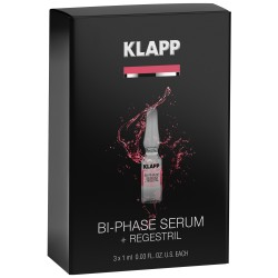 POWER EFFECT Bi-Phase Serum + RETINOL