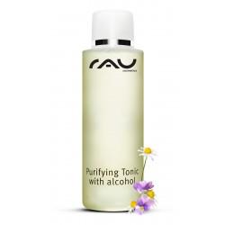 RAU Cosmetics Purifying Tonic with alcohol 200 ml