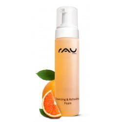 RAU Cosmetics Cleansing & Refreshing Foam 200 ml