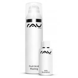 RAU Cosmetics Fruit Acid Peeling 100 ml