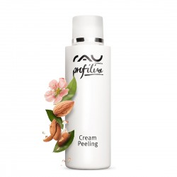 RAU Cosmetics Cream Peeling 200 ml PROFILINE