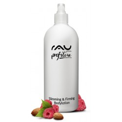 RAU Cosmetics Slimming & Firming Bodylotion 500 ml