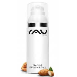RAU Cosmetics Neck- & Décolleté Fluid 50 ml